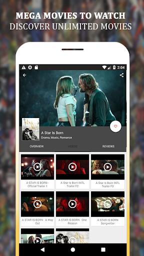 Free Movies & TV Shows 1.0 screenshots 4