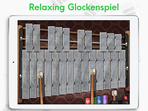 Xylophone, Glockenspiel and Marimba for Free screenshot 6
