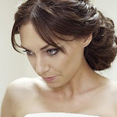Wedding photographer Albina Ziganshina (binky). Photo of 15.08.2013