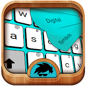 Keyboard for Samsung Edge