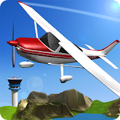 Airplane RC Flight Simulator
