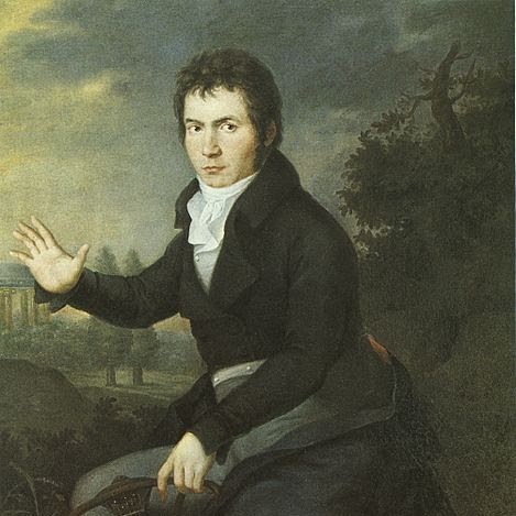 Beethoven meglepetés-főtémái