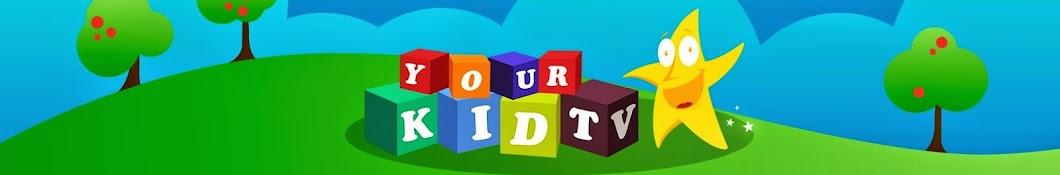 YourKid TV Banner