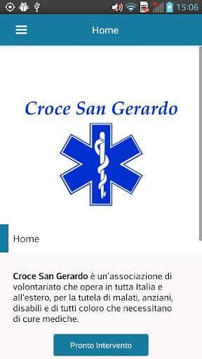 Croce San Gerardo