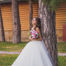 Wedding photographer Alla Ilicheva (allaC). Photo of 03.02.2015