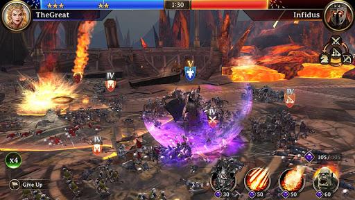 Iron Throne 2.0.0 screenshots 7