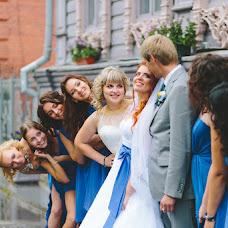 Wedding photographer Dmitriy Izosimov (mulder). Photo of 25.12.2014