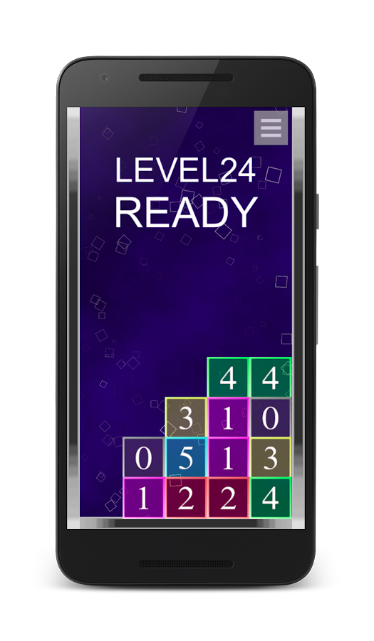 TENTEL - Calc Brain Puzzle- screenshot