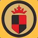 Такси Корона Чапаевск icon