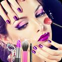 InstaBeauty - Makeup Selfie Camera icon