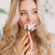 Свадебный фотограф Анастасия Шохолова (Shokholova). Фотография от 17.05.2018