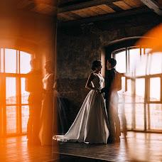 Wedding photographer Vitaliy Rimdeyka (VintDem). Photo of 18.11.2018