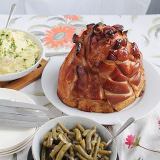 Grandma'S Traditional Maple & Brown Sugar Holiday Ham Recipe