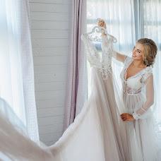 Wedding photographer Kseniya Timchenko (ksutim). Photo of 22.01.2018