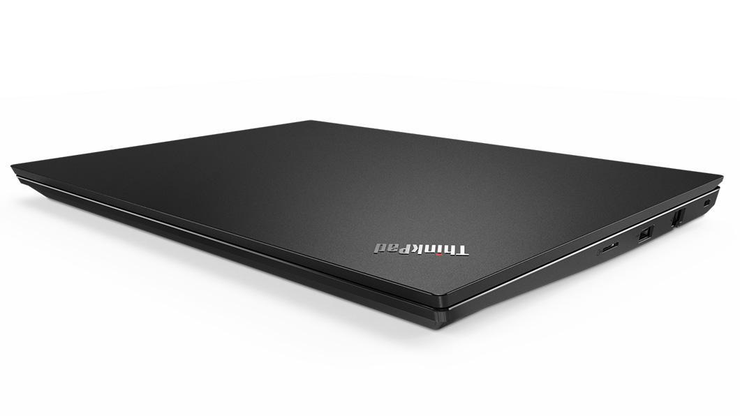 Фото3  Ноутбук ThinkPad E480 (20KN002VRT)
