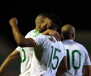 """Le secret de l'Algérie ? """"Les cadres répondent présent et l'équipe est soudée"""""""