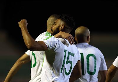 L'Algérie bat le Sénégal et remporte la seconde CAN de son histoire !