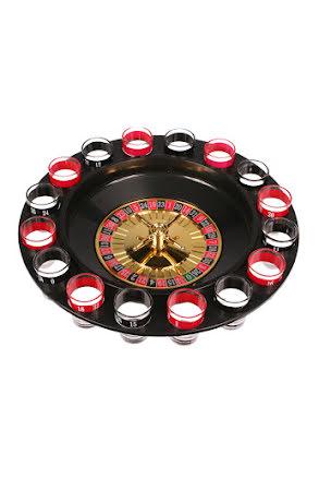 Spel, Shot roulette