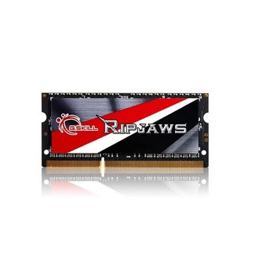 Bộ nhớ laptop DDR3L G.Skill 8GB (1600) F3-1600C9S-8GRSL