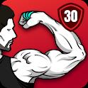 Arm Workout - Biceps Exercise icon
