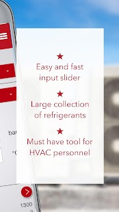 Refrigerant Slider- screenshot thumbnail