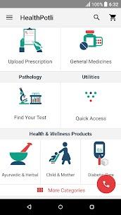 Health Potli – Online Medicine Apk  Download For Android 7