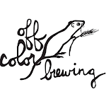 Logo of Off Color Sibling Rivalry