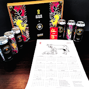 Lunar New Year Box - Limited Edition Release