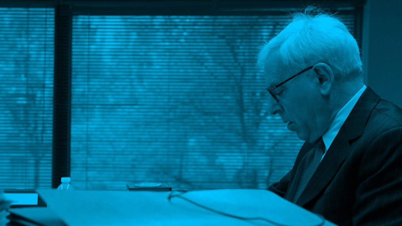 Watch The David Rubenstein Show: Peer to Peer Conversations live