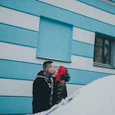 Wedding photographer Vladimir Voronin (Voronin). Photo of 02.01.2018