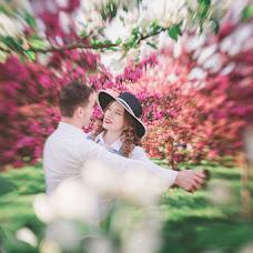 Wedding photographer Ekaterina Nozik (French-kat). Photo of 04.06.2015