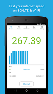 App Speedcheck APK for Windows Phone