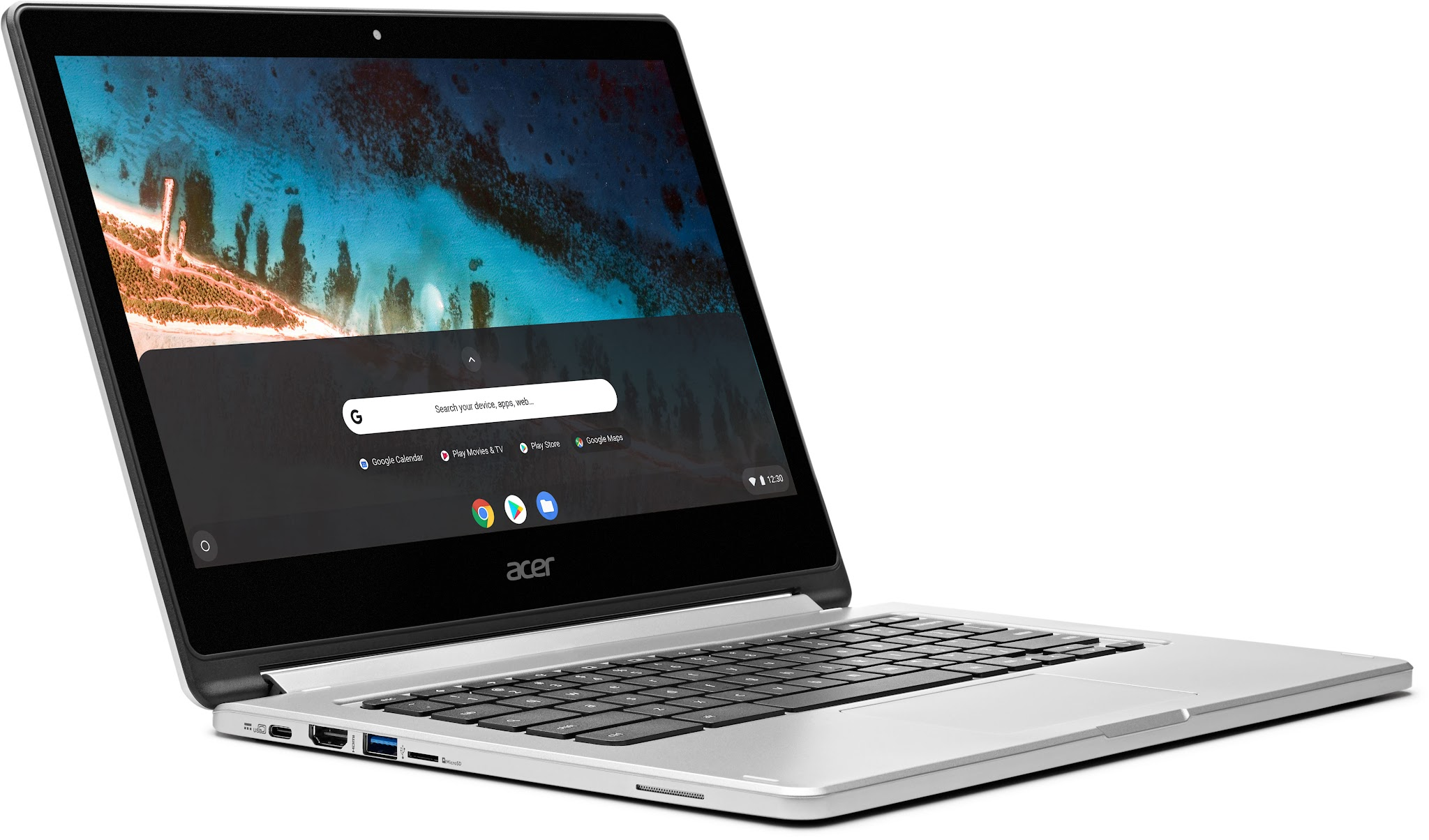 Acer Chromebook R13 (CB5-312T) - photo 3