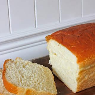 The Best Homemade White Bread.