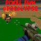 Blocky Combat Swat Offline (game)