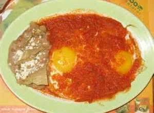 Spring Hill Ranch's Huevos Rancheros Especial Recipe