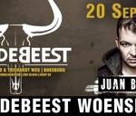Juan Boucher Live at Wildebeest : Live at Wildebeest