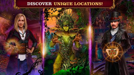 Hidden Objects - Spirit Legends 1 (Free To Play) filehippodl screenshot 2