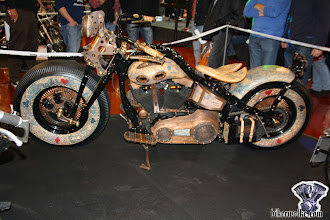 """Photo: Cheyenne Bike """"The Recidivist"""" by Game Over Cycles Poland http://gameovercycles.pl www.facebook.com/GameOverCycles"""