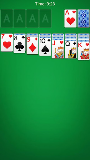 Solitaire 2.9.504 screenshots 1
