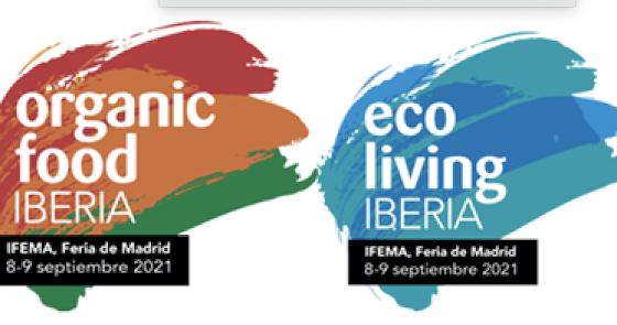 Se aplaza Organic Food Iberia & Eco Living Iberia