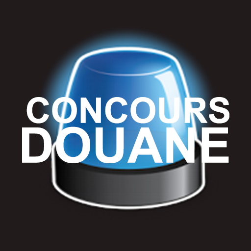 Concours Douane 🚨 Icon