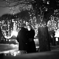 Wedding photographer Ekaterina Kurk (KurkKatrin). Photo of 24.02.2015