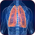 Breath Sounds (Lungs Sounds) icon