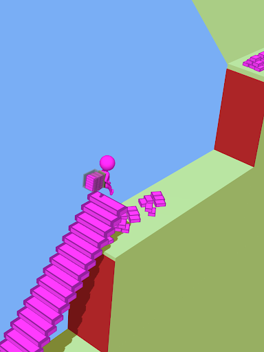 Stair Run filehippodl screenshot 13