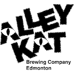 Logo of Alley Kat Dragon IPA