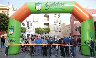 I Maratón Trail Bajo Andarax