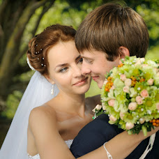 Wedding photographer Vladimir Andreychishen (Vladimir777). Photo of 07.10.2014