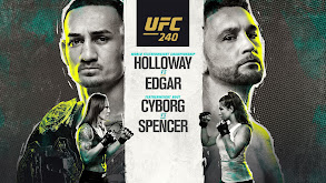 UFC 240: Holloway vs. Edgar thumbnail