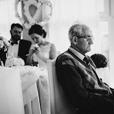 Wedding photographer Jozef Potoma (JozefPotoma). Photo of 23.05.2018